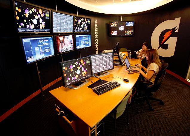 gatorade-mission-control-center